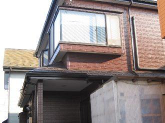 屋根・外装塗装工事