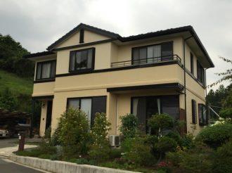 外壁塗装/屋根葺き替え工事(遮熱フッ素プラン)