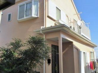 【修正】屋根・外壁塗装工事
