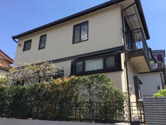 屋根・外壁塗装工事(断熱&ピュアアクリルプラン)