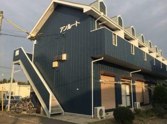屋根・外壁塗装/一部外壁張り替え工事