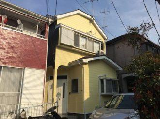 屋根・外壁塗装工事(遮熱フッ素&ピュアアクリルプラン)厚木市緑が丘 M様邸