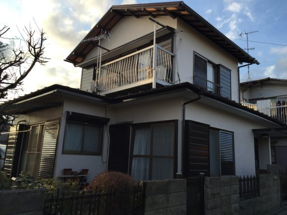 屋根・外壁塗装工事(遮熱ハイクラスシリコン&ピュアアクリルプラン)