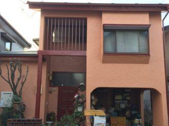 外壁塗装/屋根葺き替え・軒天張替え工事(ピュアアクリルプラン)