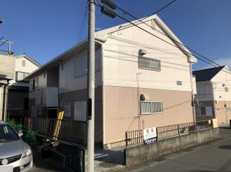 屋根・外壁塗装工事(遮熱ハイクラスシリコンプラン)