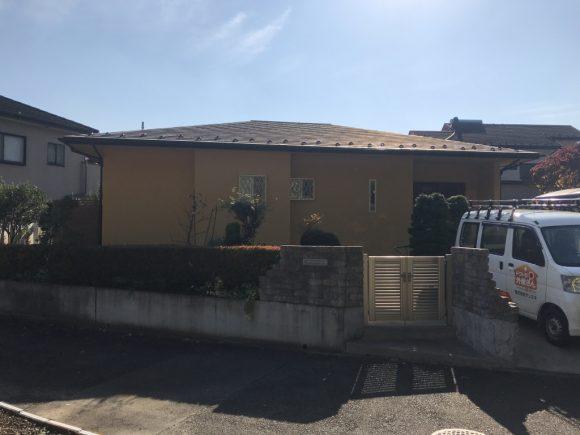 外壁塗装工事(ジョリパットプラン)